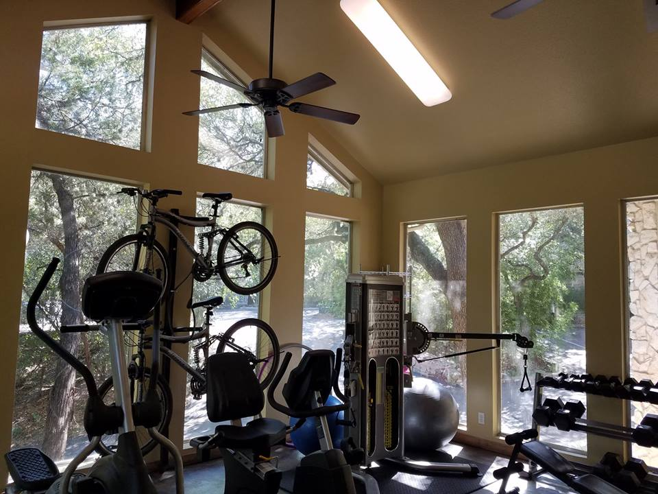 Fitness at Listing #140438