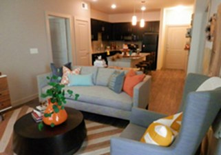 Living at Listing #250829