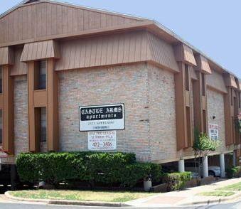 Castle Arms Apartments Austin TX