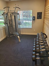 Fitness at Listing #139610