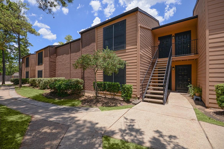North Bend Apartments Houston, TX