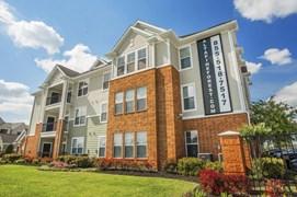 Advenir at Eagle Creek Apartments Humble TX