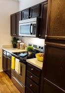 Kitchen at Listing #136069