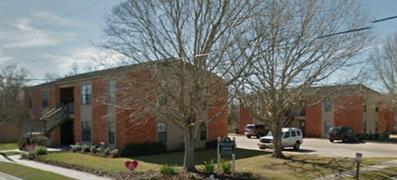Holly Lane Apartments Bay City TX