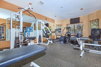 Fitness at Listing #137591
