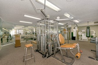 Fitness at Listing #135661