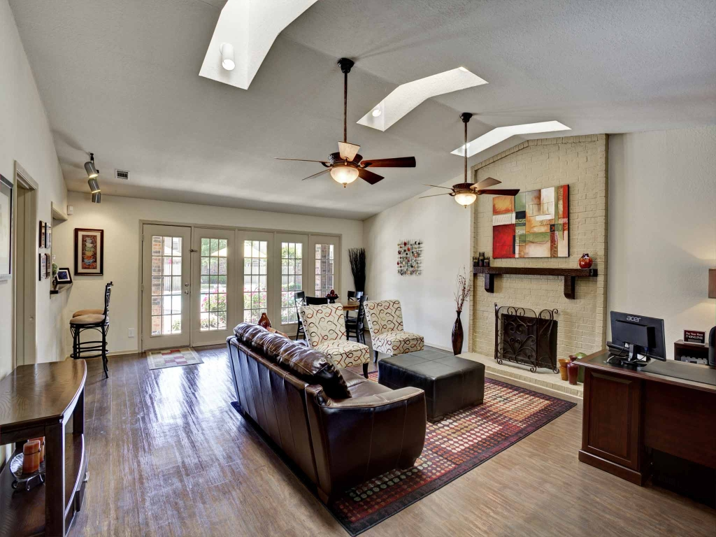 Clubhouse at Listing #136438