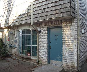 Alexander House ApartmentsHoustonTX