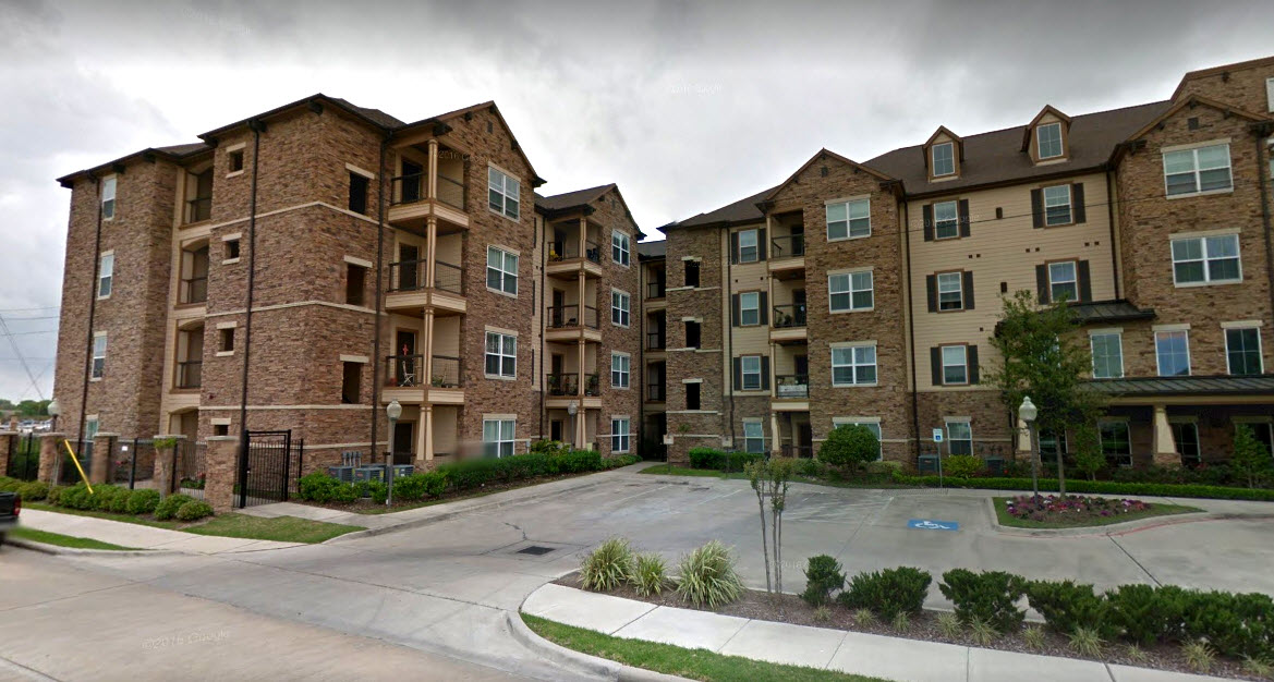 Sterling Court Apartments Houston TX