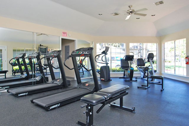 Fitness at Listing #138727
