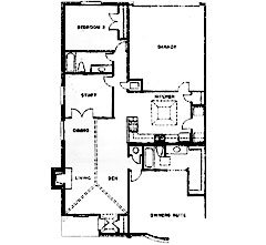 Garden Terrace Duplexes at Listing #212796