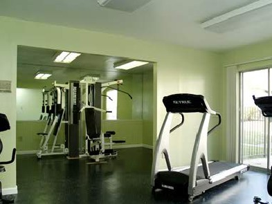 Fitness at Listing #140189
