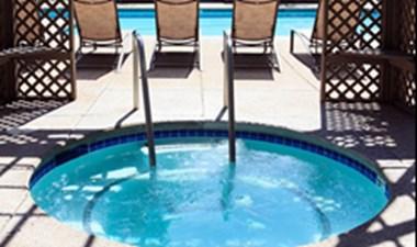 spa at Listing #141383