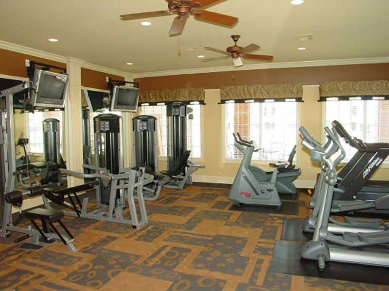 Fitness at Listing #144693