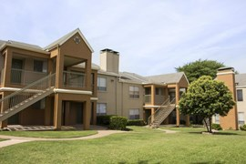 Amber Dawn Apartments Dallas TX