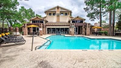 Pool at Listing #137546