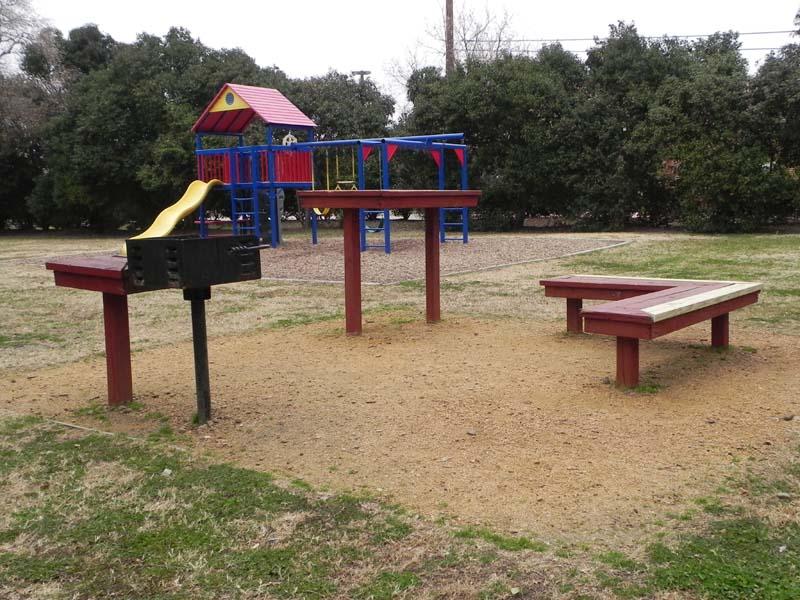 Playground at Listing #137477