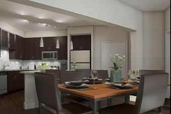 Dining at Listing #149059