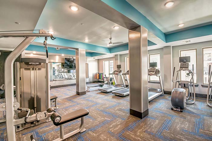 Fitness at Listing #302056