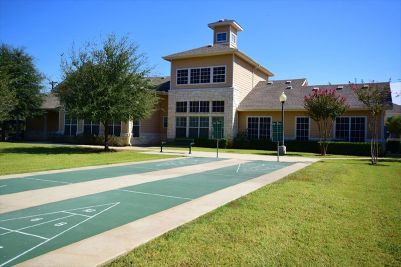 Sports Court at Listing #147090