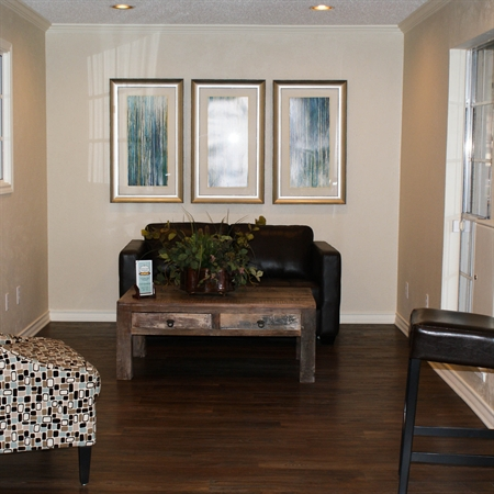 Living at Listing #136710