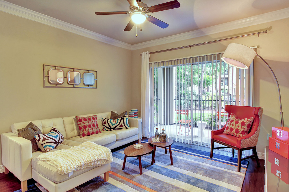 Living at Listing #138561