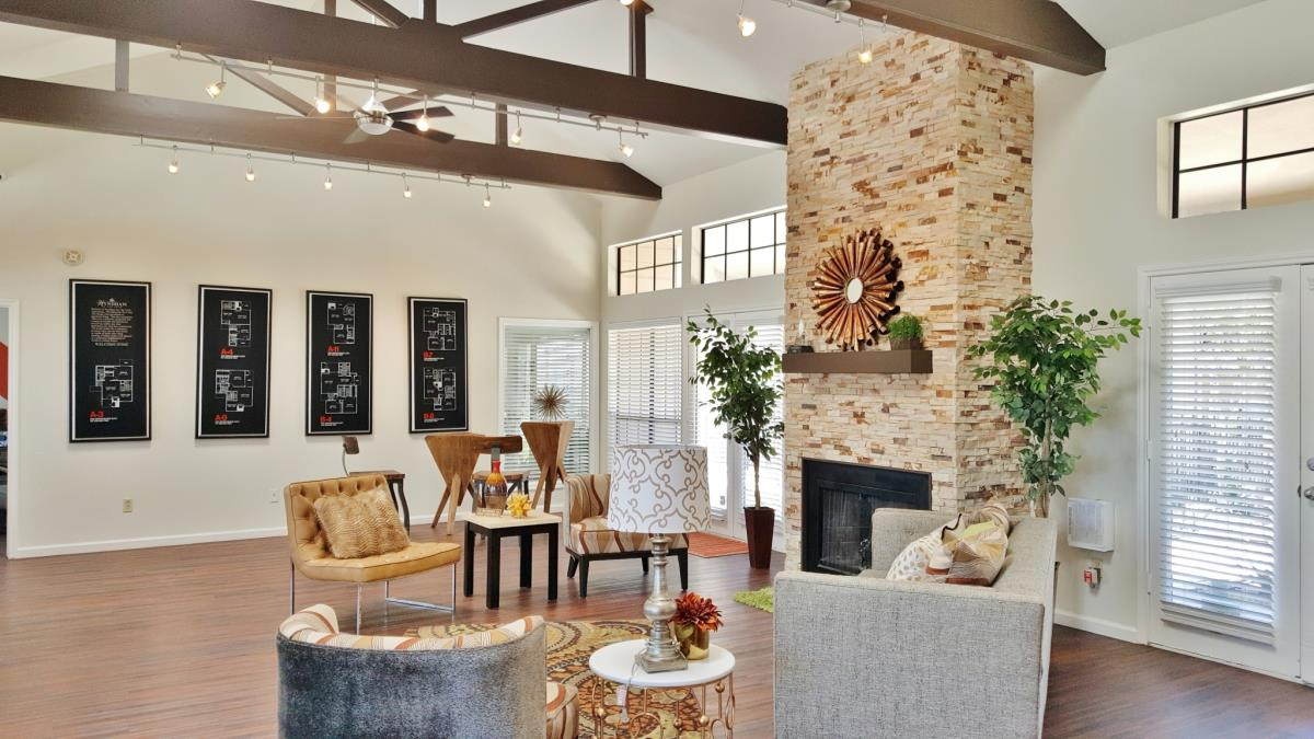 Clubhouse at Listing #136488