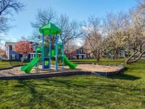 Playground at Listing #138042