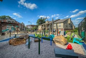 Dog Park at Listing #135847
