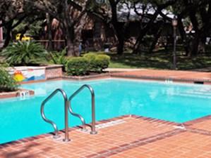 Pool at Listing #140939