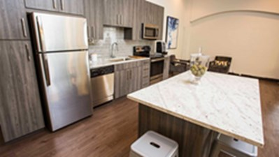 Kitchen at Listing #270549