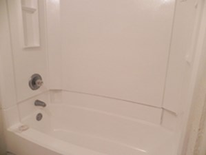 Bathroom at Listing #137532
