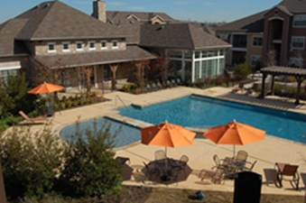 Pool at Listing #147056