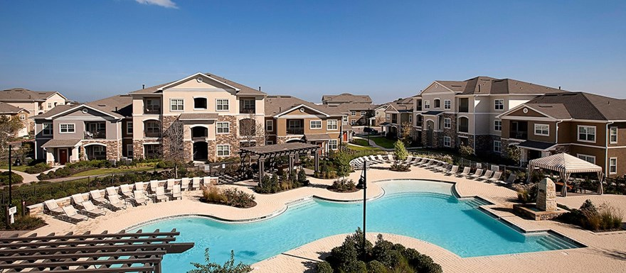 Colonial Grand at Double Creek Apartments