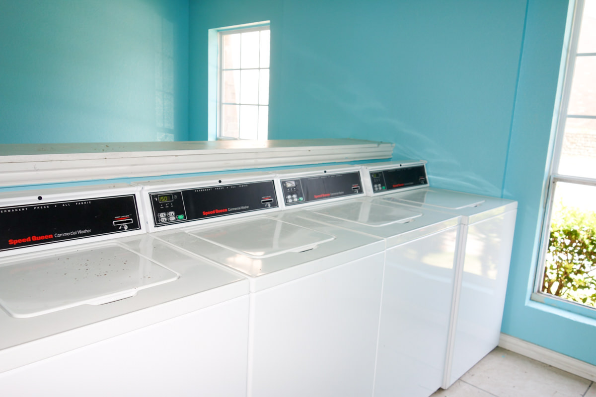 Washer/Dryer at Listing #136339