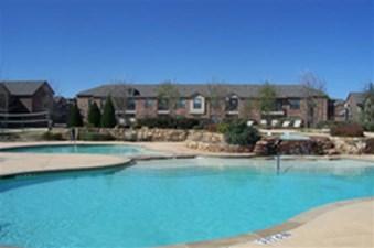 Pool at Listing #144563