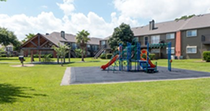 Playground at Listing #138277
