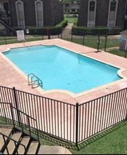 Pool at Listing #138421