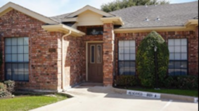 Exterior at Listing #138063