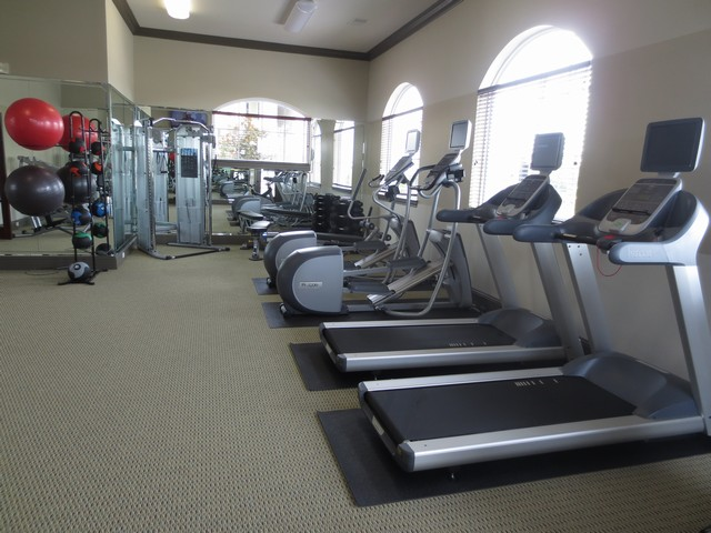 Fitness at Listing #253707