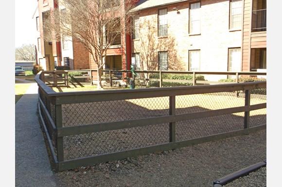 Dog Park at Listing #141046