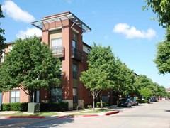 Block 24 Apartments Richardson TX