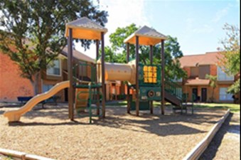 Playground at Listing #138695