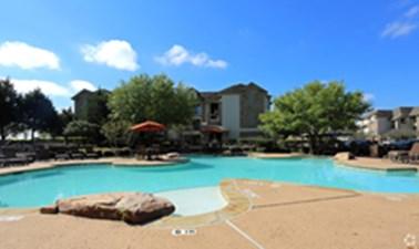 Pool at Listing #144483