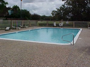 Pool Area 2 at Listing #138408