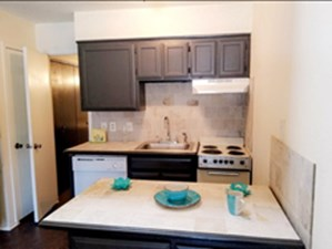 Kitchen at Listing #145127