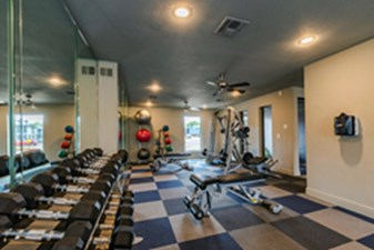 Fitness at Listing #138309