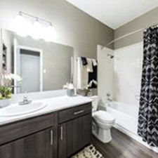 Bathroom at Listing #140216