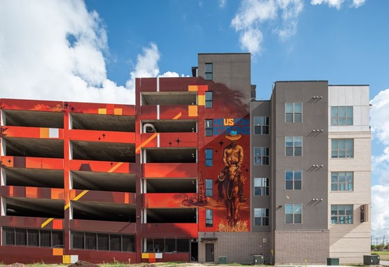 Broadstone Summer Street Apartments