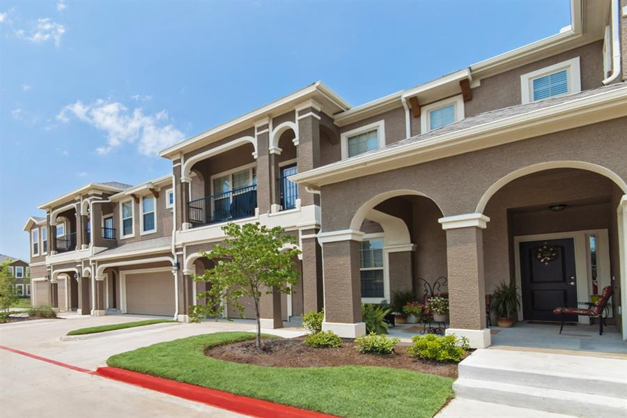 Parc Woodland Apartments Conroe TX
